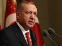 Cumhurbaşkanı Erdoğan: Sözler tutulmazsa harekat devam edecek!