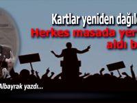 """Mustafa Albayrak: """"O gün yanlış yaptıklarını nasıl söylediysek bugün de doğru yaptıklarını söyleyeceğiz!"""""""