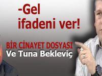 """Ersoy Dede: """"İki cinayetin aydınlatılabilmesi için Bekleviç'in Türkiye'ye dönüp ifade vermesi gerekiyor!"""""""