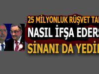 25 milyonluk rüşvet talebi açığa çıktı, Sinan Aygün CHP'den ihraç ediliyor!