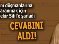 İslamoğlu,İftirayı, İslâm düşmanlarına yaranmak için fırsata çevirmeye çalıştı, cevabını aldı!
