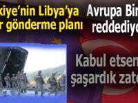Avrupa Birliği: Türkiye'nin planını reddediyoruz!