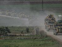 İdlib'e komando, mühimmat ve askeri araç sevkiyatı sürüyor!