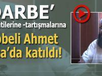 """Cübbeli Ahmet Hoca """"Darbe"""" söylentilerine cevab verdi..."""