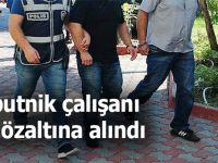 3 Sputnik çalışanı gözaltına alındı!