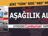 Cumhuriyet'ten sonra NYT'den de Türkiye'yi hedef alan aşağılık algı!