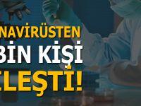 Prof. Dr. Recep Öztürk; Koronavirüsten dünyada 95 bin kişi iyileşti!