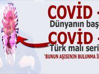 Ahmet Hakan Türkiye'de yeni bir virüs keşfetti; Covid-20 Can Ataklı!