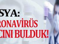 Rusya'dan dünyayı umutlandıran gelişme: Virüsü tedavi edecek ilacı geliştirdik