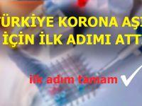 Türk bilim insanı koronavirüsü izole etti