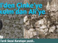 Tarık Sezai Karatepe yazdı; Bilal'den Çinke'ye, Malkolm'dan Ali'ye...