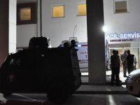Son dakika: Mardin'de polise silahlı saldırı!