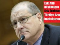 Eski ABD'li büyükelçi NY Times'tan saldırdı!