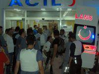 Şanlıurfa'da polise hain saldırı; 2 şehid!