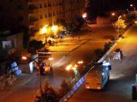 Mardin'de polis aracına saldırı; 10 polis, 14 sivil yaralı!