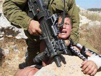 """Yahudi terör devletinin """"gücü""""(!)"""