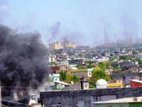 Silopi'de de hain saldırı; 1 Polis şehid, 3 polis yaralı!