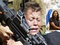 """İsrailli Bakan; """"Askerler o çocuğu öldürmeliydi!"""""""