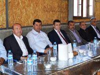 """Çözüm sürecine ihanet eden PKK'ya çağrı; """"Ülkeyi terk et!"""""""