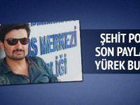 Mardin'de şehid düşen polisin son paylaşımı!