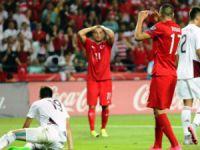 Konya Torku Arena'da son dakika şoku!