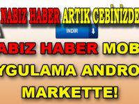 Nabız Haber artık cebinizde!