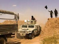 IŞİD 100 Kürt'ü kaçırdı