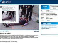PKK'lıların sosyal medya yalanı