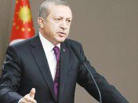 """Cumhurbaşkanı Erdoğan; """"Bizim için 1 numaralı tehdit, IŞİD değil, PKK'dır!"""""""