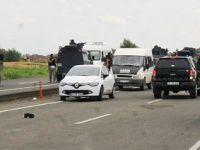 Iğdır'da polis aracına saldırı; 11 şehid ve yaralılar var!