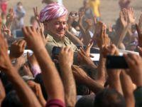 Iraklı Kürtler PKK'yı istemiyor