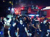 HDP Genel Merkezine saldırı!