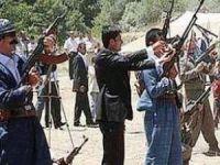 Aşiretler PKK'ya karşı birleşme kararı aldılar!