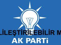 AK Parti ve öz düşmanı köksüz liberaller