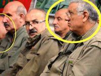 PKK üst düzey yöneticileri arasında çatlak!