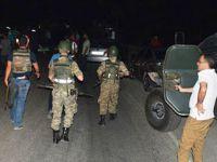 Van ve Tunceli'de jandarma karakollarına saldırı!