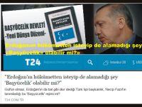 """""""Erdoğan'ın istediği """"Başyücelik"""" olabilir mi?"""""""