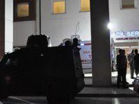 Mardin'de polise hain saldırı; 3 şehid!