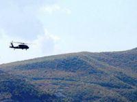 Munzur Vadisi'nde PKK'ya imha