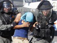 Kudüs'te 27 Filistinli gözaltına alındı!
