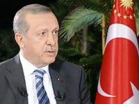 """Cumhurbaşkanı Erdoğan; """"Ateşle oynuyorlar!"""""""