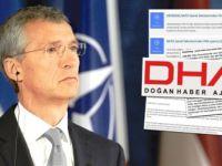 Doğan Haber Ajansı'ndan sinsi 'PKK' oyunu
