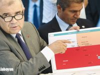 """Enerji Bakanı, Fetullahçı """"Koza""""nın Petrol soygununu açıkladı!"""