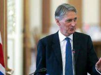 İngiltere'den Rusya'nın Suriye'ye desteğine tepki