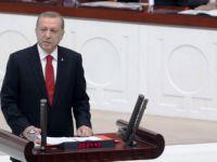 Erdoğan: Terör örgütüne, paralel yapıya sırtını dayayanlar hesap vereceksiniz