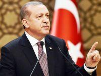 Cumhurbaşkanı Erdoğan: Tüm dünya görecek