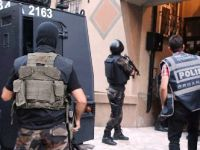 Elazığ merkezli 9 ilde 'Paralel Yapı' operasyonu: 28 gözaltı