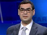 Enver Aysever Halk TV'den kovuldu