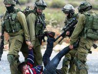 İsrail askerleri 8 günde 7 Filistinli'yi öldürdü