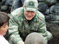 Şehit Binbaşı Arslan Kulaksız'ın kanı yerde kalmadı